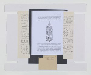Ania Soliman - Diagrams B