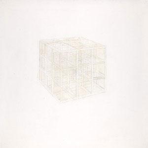 Ania Soliman - Sol Lewitt 1