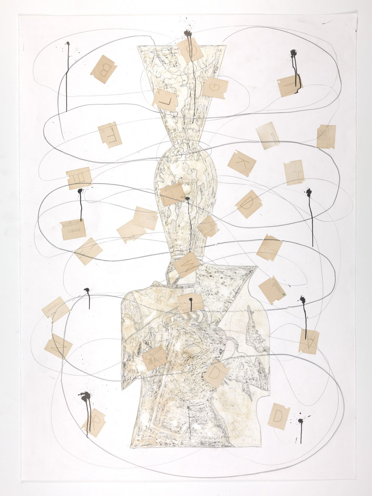 Ania Soliman - Zurich Dada