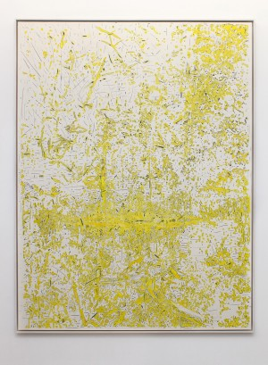 Ania Soliman - Natural Production 6 (Yellow)